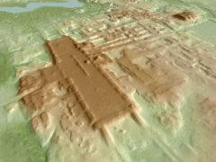Агуада-Феникс – центр неизвестной ранней культуры Мезоамерики