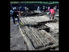 Начало археологического сезона 2
