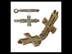 Что скрывали средневековые энколпионы?