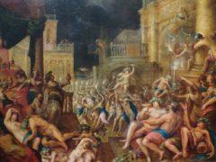 Sero Sapiunt Phryges: образ фригийца в античной литературе