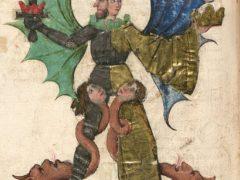 Магия иллюзий XV века