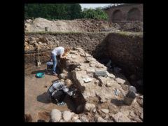 Новости Новгородской археологии