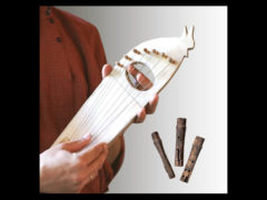 Звучание древнерусских музыкальных инструментов