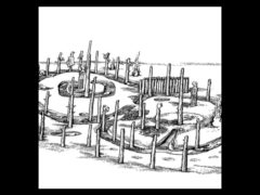 Святилище Савин – зауральский Стоунхендж