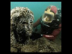 Первый отечественный учебник по морской археологии