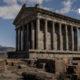 Античная архитектура, или история движения идей