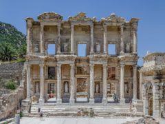 Реконструкция памятников античности