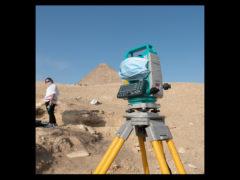 Российские раскопки в Египте
