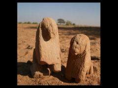 Российские раскопки в Судане