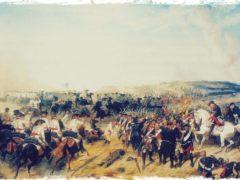 Письма с Прусской войны