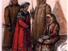 Югра — неизвестные страницы истории России. Часть 2