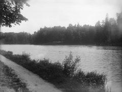 Как москвичи защищали источник питьевой воды