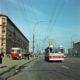 Об улучшении столичного транспорта в 1960-1980-х годах