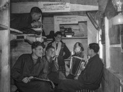 Как молодежь помогала решать проблему с урожаем в Советском Союзе
