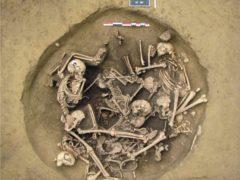 Археология конфликтов