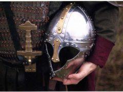 Меровингский меч: оружие варварских королей
