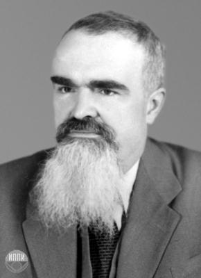 профессор Артемий Владимирович Арциховский