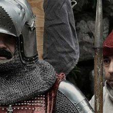 3 легенды про гербы рыцарей (ч. 3): сердце короля