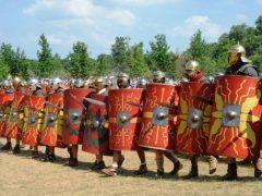 История меча (1): гладиус и спата