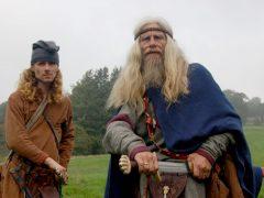 История меча (3): каролингский удар (ч.1)