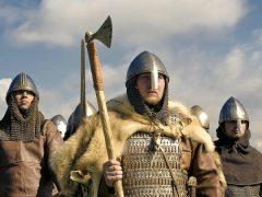 Как Ярослав и Святополк за Киев сражались