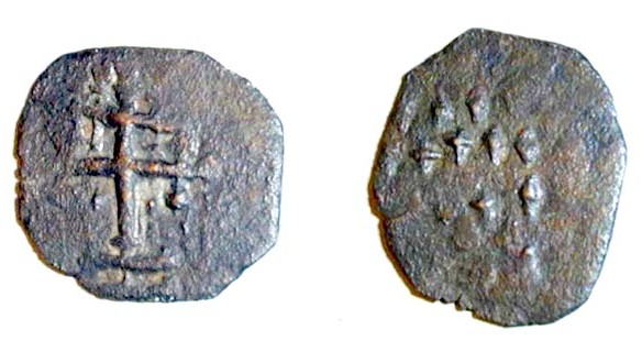 Монеты Тьмутаракани