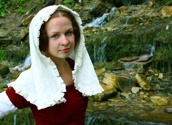 кротость и благочестие Елизаветы вошли в историю