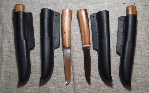 древние ножи_реконструкция