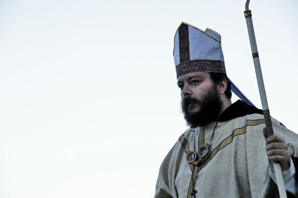 Папа Иннокентий II
