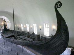 Музей кораблей викингов, Осло