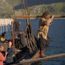 Музей викингов Лофотр, Норвегия