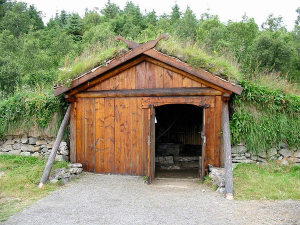 кузница викингов