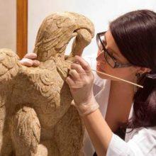 Почему найденный в Лондоне орел- не орел IX легиона?