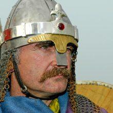 Пожар, грабеж, коронация в Рождество 1066 г.