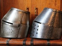 Большой шлем — символ рыцарства (часть 2)