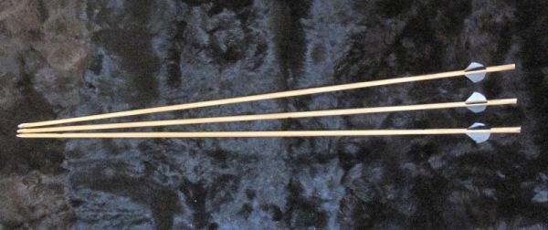 Стрелы для флайта