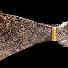 Маммен: особый топор викинга