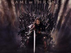Рыцарские доспехи в сериале «Игра престолов»