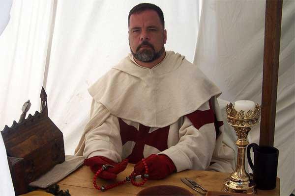 король-крестоносец Людовик Святой