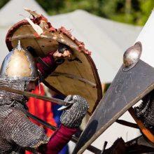 История меча (4.3): романский меч на Руси