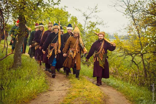 """Исторический фестиваль """"Царицын""""_002"""