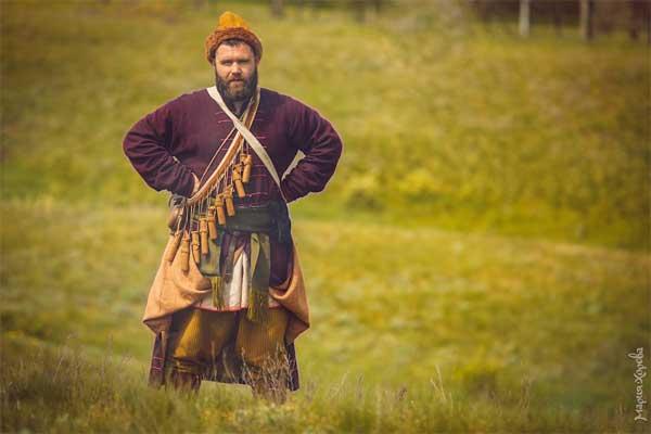 """Исторический фестиваль """"Царицын""""_004"""
