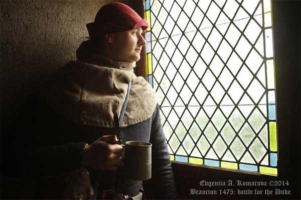 Исторический фестиваль Браншион (Франция)_003