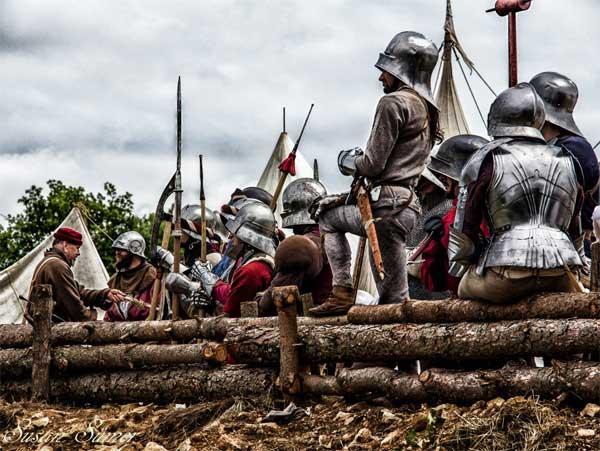 Исторический фестиваль Браншион (Франция)_011