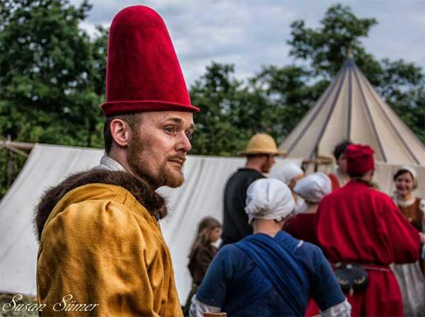 Исторический фестиваль Браншион (Франция)_065