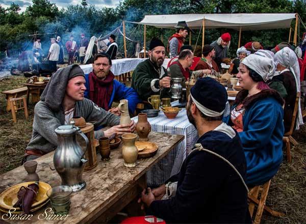 Исторический фестиваль Браншион (Франция)_023