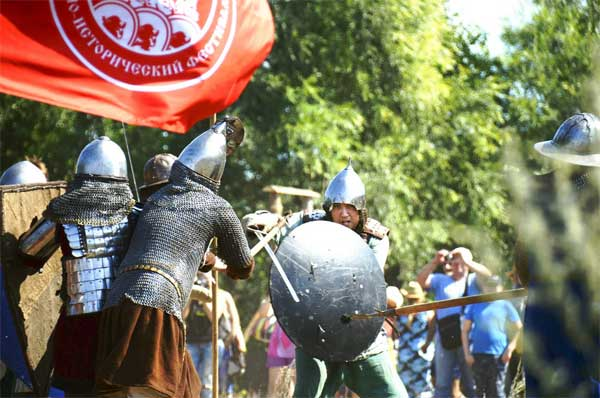 """исторический фестиваль """"Ратное дело""""_001"""