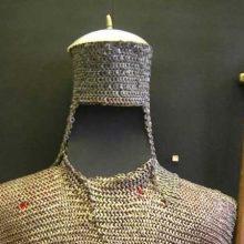 Шлемы Московской Руси (3): мисюрка