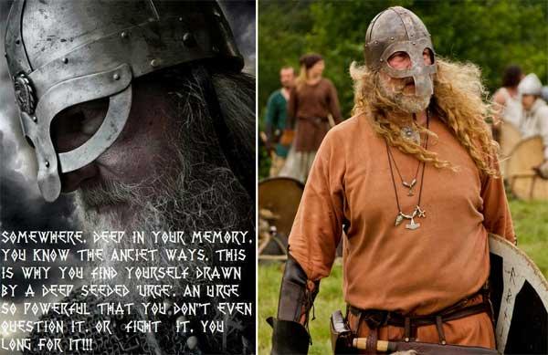 неправильные викинги