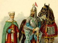 Шлемы Московской Руси (1): шелом и шишак